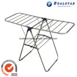 Top Quality Foldable Wing Multi-Purpose Clothes Rack