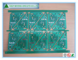 Double Sided Fr4 Lead Free HASL PCB Board
