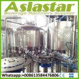 6000bph Monoblock Mini Mineral Water Packaging Plant