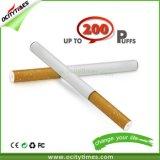 Ocitytimes Wholesale Cheap 200puffs Disposable E Cigarette