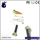 Ti Solution Qi Wireless Charger Receiver for iPhone Samsung Huawei LG HTC Blackberry Nexus etc.