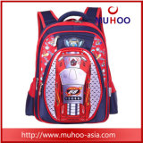 3D Cartoon School Bag Backpacks for Kids
