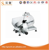 Semi-Automatic Meat Slicer Cutting Meat Processing Machinery