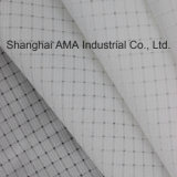 Perforated Grid & Breathable Fabric