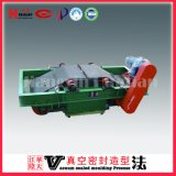 Casting Is Used to Remove Iron Beans Magnetic Separator
