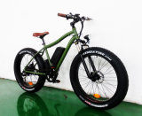 Harley New Model Beach Cruiser Fat Tire Electric Bicycle