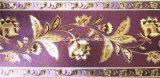 Gold Foil Wallpaper Border (RS18004)