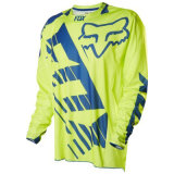 OEM Wholesale Quick Dry Polyester Custom Motorcycle Jersey (MAT27)