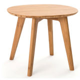 Bamboo Kids Table Side Table