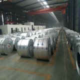 Metal Sheet Galvalume Steel Coil Roofing Sheet Material 0.14mm