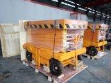 Hydraulic Outdoor Portable Elevator Scissor Lifting Equipment China