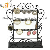 High Quality Jewelry Display Metal Rack (wy-4301)