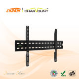 Economy Low Profile Heavy-Duty Fixed LCD/LED TV Wall Mount (CT-PLB-413XL)