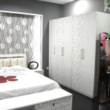 2017modern Style of Wardrobe with High Quality