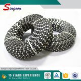 2017 Good Sale Product Diamond Wire Saw for Cutting Reinforced Concrete