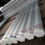 Hot-Dipped Galvanized Steel Pipe (BS1387-1985, GB/T3091-2001, ASTM A53-1996)
