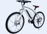 Central Motor Drive Mountain Electric Bike