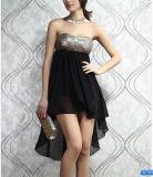 Prom Party Evening Bridesmaid Fashion Dresses (FD14012)
