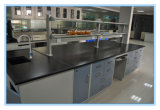 Factory Sale Medical Clinical Laboratory Steel Workbench with Drawer