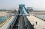 Belt Conveyor for Mining, Cement, Mineral, Port, Steel, Chemical, Power Plant