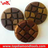 Dry Polishing Pads for Concrete Grinding