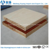 Cheap Price Melamine Faced Plywood Sheet with Different Colours