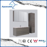 Two Drawers Bathroom Vanity Combo with Side Cabinet (ACF8923)