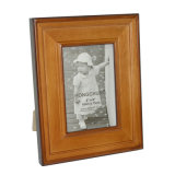 Solid Wooden Photo Frame for Home Deco