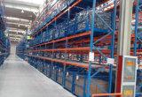 Top Quality Q235 Steel Warehouse Storage Galvanized Metal Steel Pallet Racking