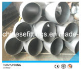 Pipe Fittings Seamless 90 Degree A420wpl6 Carbon Steel Elbow