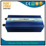 3000watt DC to AC Pure Sine Wave Inverter Made of China Manufacturer