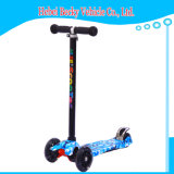 China Wholesale Kids Slide Scooter with Flashing Wheels Baby Toys