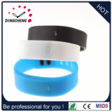 Top Selling Digital LED Light Silicone Blinking Watch (DC-1175)