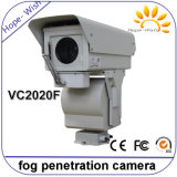Detect 1.5km Long Range Scanner Fog Penetration Camera