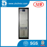 New Analog 3kw TV Transmitter High Reliability (ZHC518A-3KW)