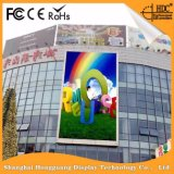 Professional Full Color P16 Outdoor LED TV LED Video Wall