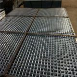 Concrete Reinforced Steel Bar Welded Mesh