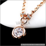 VAGULA China Top Necklace Jewelry Manufacturer (Hln16389)