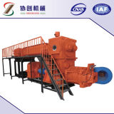 Jkr45-2.0 Competitive Price Green Brick Production Line