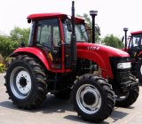 Large Power Tractor China Tractor 120HP 4WD Farm Tractors