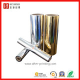 16/18/24/28 Micron Pet Gold Metalized Film