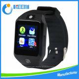 Silicone/Fashion Dz09s Digital/Wrist Ladies/Women′s Bluetooth Phone Smart Sports Watch