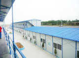 Affordable Living Home, Prefabricated House (PH-18)