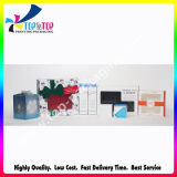 Skincare Packaging Box Full Color Printing Cases