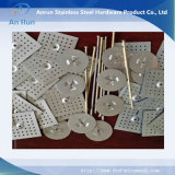 Stainless Steel Insulation Fastener with Wash