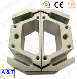 CNC Costomized Aluminum /Brass/Stainless Steel/ Milling Machine Part