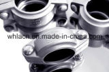 Stainless Steel Investment Casting Pipe Fitting Coupling Adapter