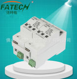 MOV based Type 1 surge protective device