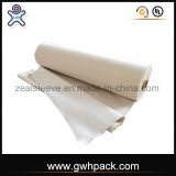 Ultra High Temperature High Silica Fiber Composite Blanket