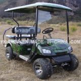 High Quality 4 Seatelectric Utility Vehicle (JD-GE501B)